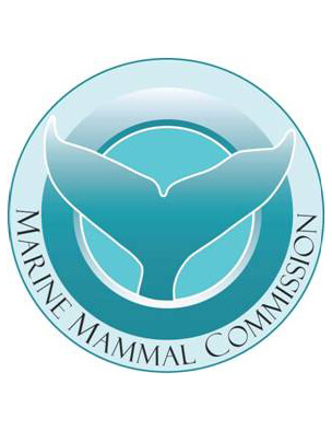 Marine Mammal Commission Logo