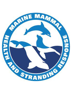 Marine Mammal Health and Stranding Response Logo