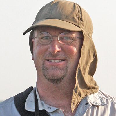 Robin W. Baird