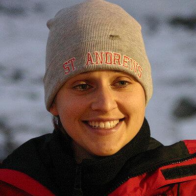 Samantha E. Simmons